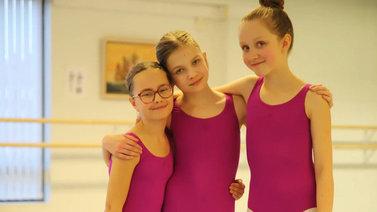 Tanssiharrastus parantaa nuorten keskittymiskykyä