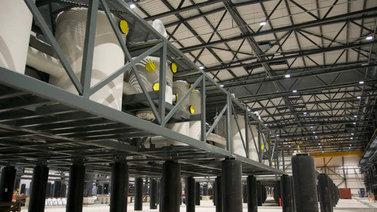 Sotkamosta saadaan pian materiaalia miljoonaan sähköauton akkuun vuodessa