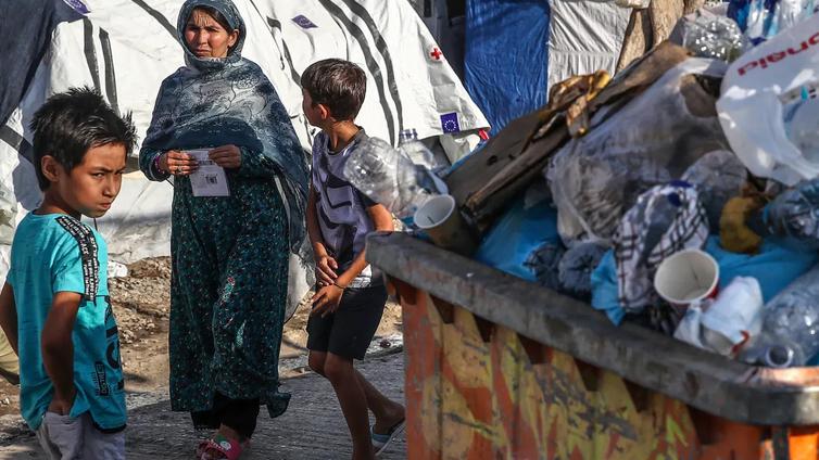 Suomi ottaa vastaan turvapaikanhakijoita Välimeren pakolaisleireiltä