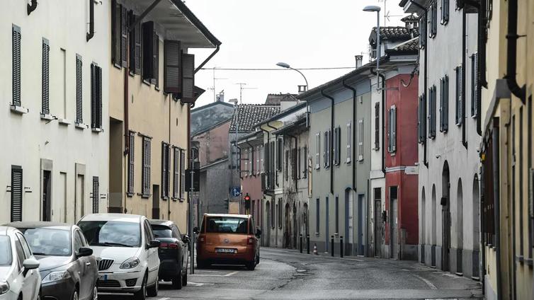 Pohjois-Italiassa eristettiin kymmenen kuntaa koronaviruksen takia