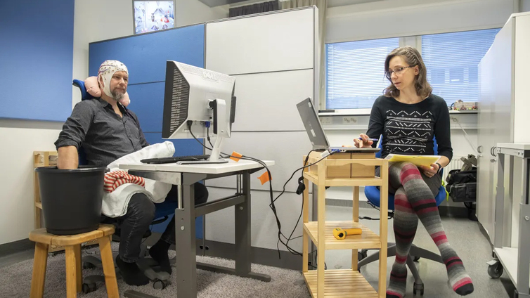 Tutkijat selvittivät, onko suomalaisesta sisusta hyötyä