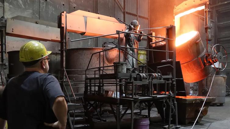 Työaikajousto on Saksan talouden menestyksen salaisuus