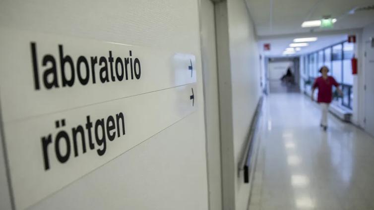 Suomalaisnainen on saanut koronavirustartunnan Italiasta