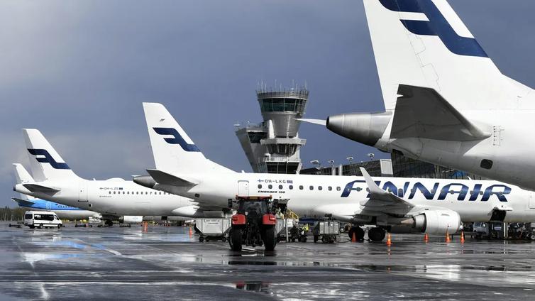 Ilmasto-Jenni:  Suomalaiset lentävät toiseksi eniten suhteessa väkilukuun