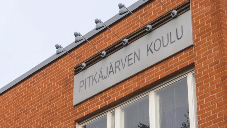 Pirkanmaalainen koulu suljettiin koronatartuntojen takia