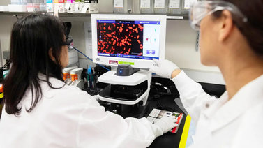 Koronavirusrokotetta testataan jo ihmisillä