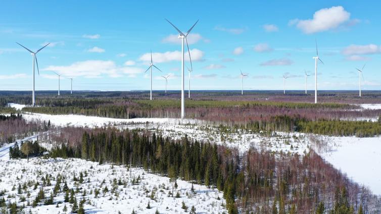 Suomalaistutkimus: infraääni ei ole tuulivoiman koettujen terveyshaittojen syynä