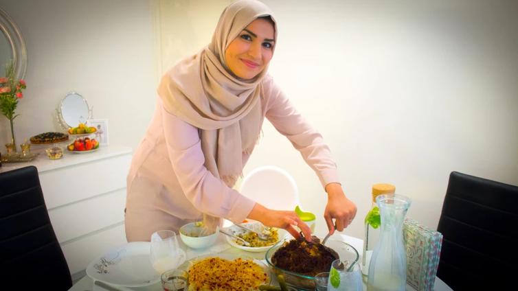 Ramadan kahdessa minuutissa