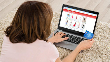 Korona-aika vauhdittaa yrittäjien siirtymistä verkkokauppaan