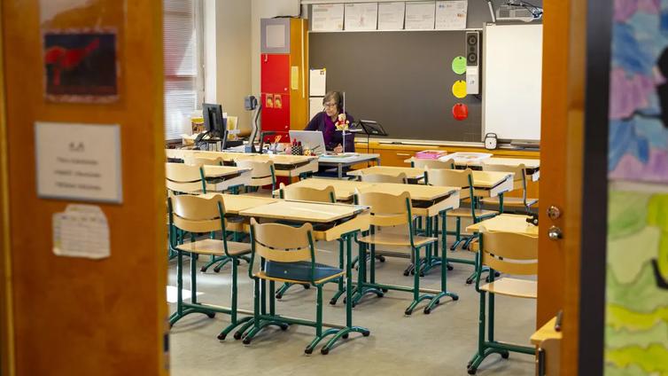 Koulut alkavat porrastetusti 14.5. alkaen