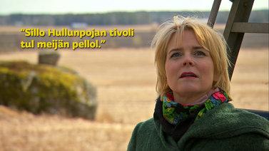Runoraati: Heli Laaksonen