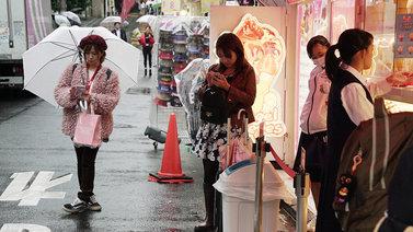 Japanilainen turistiryhmä vierailee Saimaalla virtuaalisesti
