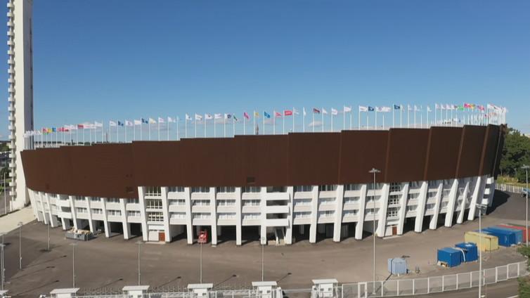 Olympiastadionin jättiremontti on vihdoin valmis
