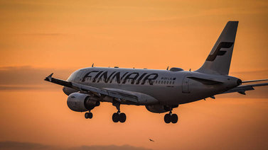 Finnair vähentää noin tuhat työpaikkaa