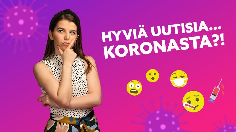 Yle Mix: Milloin koronaan saadaan rokote?