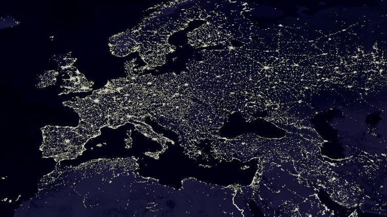 Pimeys uhkaa kadota maailmasta