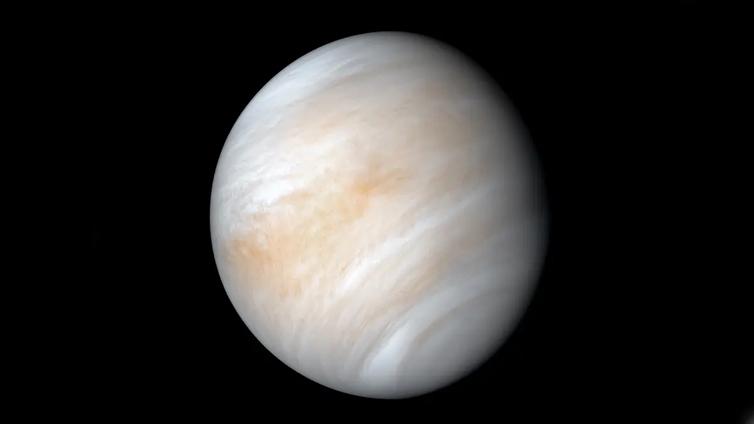 Tutkijat löysivät Venukselta viitteitä elämästä