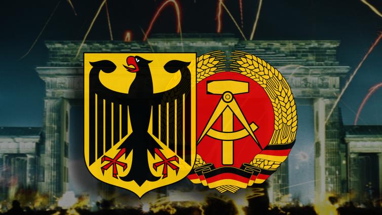 Saksa yhdistyi 30 vuotta sitten
