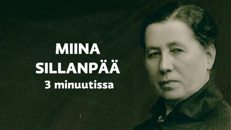 Suomen ensimmäinen naisministeri oli tasa-arvon uranuurtaja