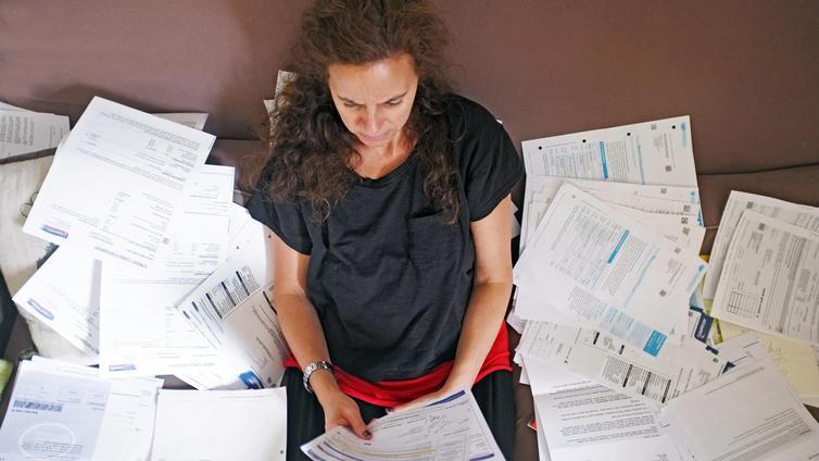 Työntekijän irtisanominen on raskasta monelle työnantajalle