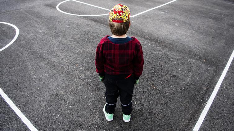 Tiukka taloudellinen tilanne vaikuttaa lapsiin