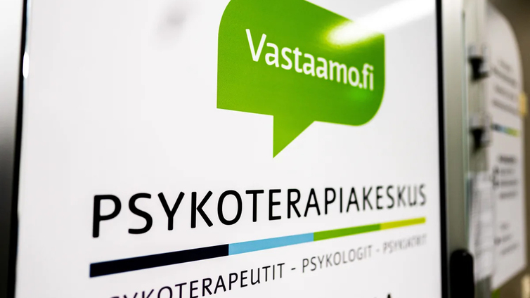 Hakkeri varasti psykoterapiakeskuksen potilastietoja