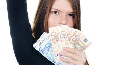 Nuoret kaipaavat puhetta rahankäytöstä