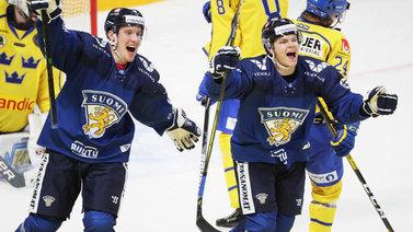 Jääkiekon MM-kisojen kohtalo Valko-Venäjällä vielä auki