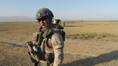 Suomen kriisinhallintatehtävä Afganistanissa kestänyt jo 20 vuotta
