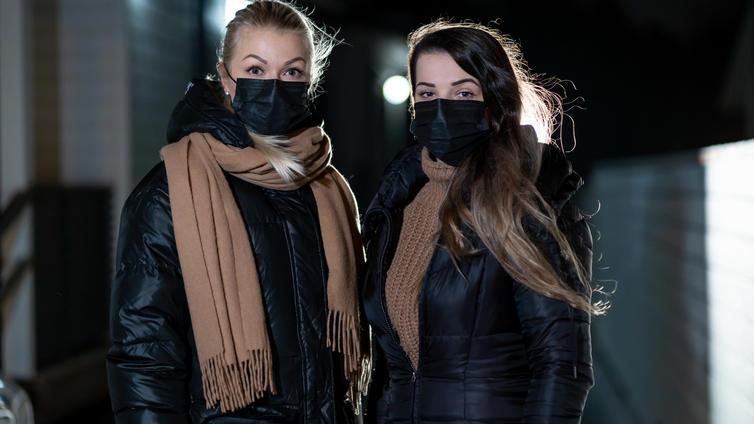 Kysely: Suomalaisten huolet ovat vähentyneet koronavuonna