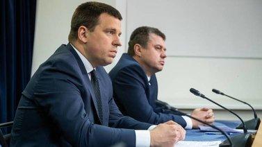 Viron hallitus kaatui korruptioskandaaliin