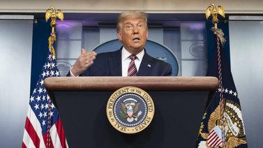 Donald Trumpin presidenttikausi jätti riitaisan jäljen talouspolitiikkaan