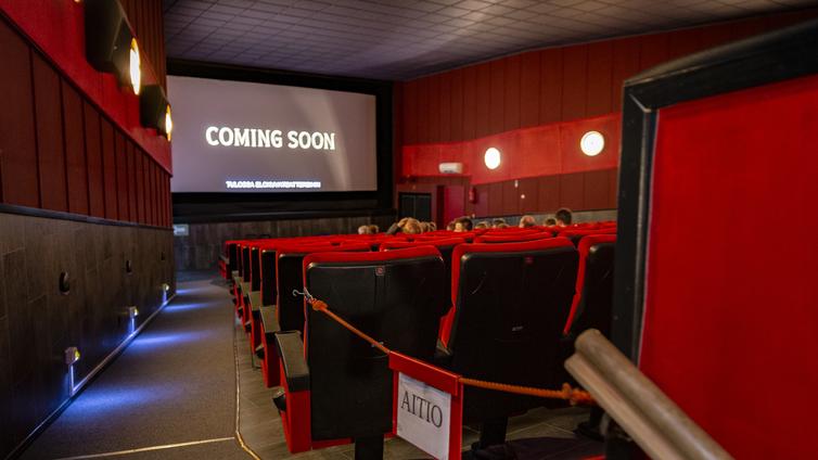 Suomessa kuvataan lisää Hollywood-elokuvia