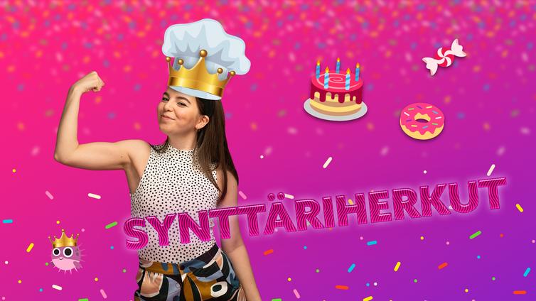 Yle Mix: Miltä syntymäpäivä maistuu maailmalla?