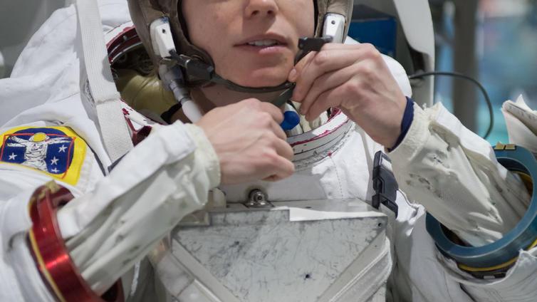 Euroopan avaruusjärjestö hakee uusia astronautteja