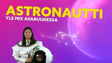 Yle Mix: Onko järkeä matkustaa Marsiin?