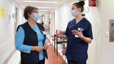 Koronaviruksen jäljityskoulutus kiinnostaa – kurssin suorittanut yli 4 000 ihmistä