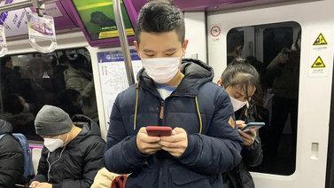 Kiinan nuoret it-osaajat läkähtyvät työtaakan alle