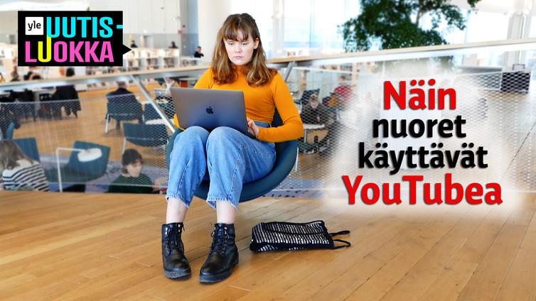 YouTube ei ole pelkkä viihdekanava - sieltä voi opetella matikkaa ja pianokappaleita