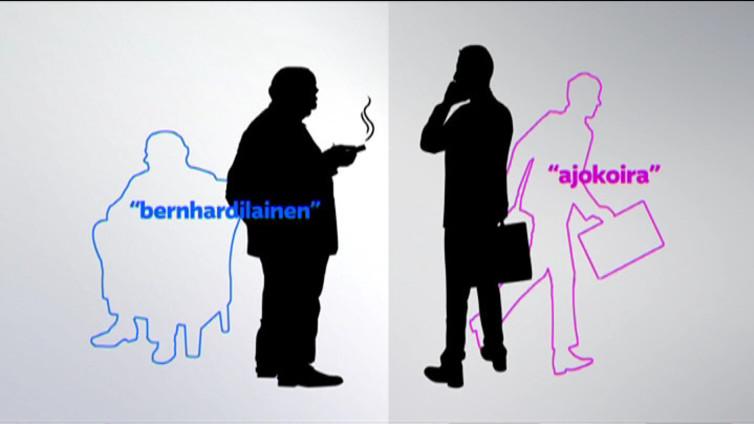 Uutuuskirja: yritysjohtajilla kovat ulkonäköpaineet