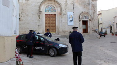 Italiassa suurin mafiaoikeudenkäynti vuosikymmeniin