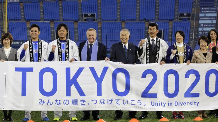 Japani pohtii, miten se voi järjestää olympialaiset koronapandemian keskellä