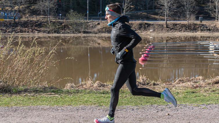 Juoksuvammat usein aloittelijoiden riesana