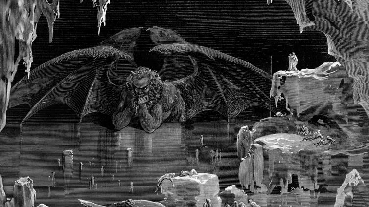700 vuotta sitten kuolleen Danten tekstit kiehtovat yhä ihmisiä