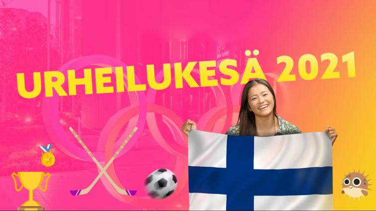 Yle Mix: Luvassa on urheilun superkesä