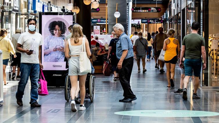 Suomen taloudella ja kotitalouksilla menee hyvin