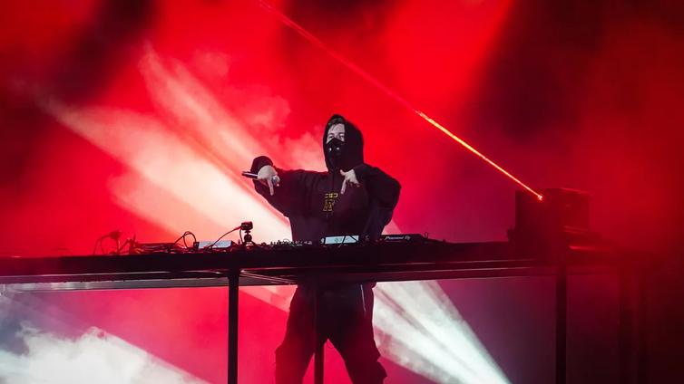 EDM-musiikin supertähti Alan Walker on Suomi-fani