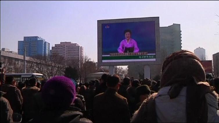 Pohjois-Korea uhmasi YK:ta taas raketin laukaisulla