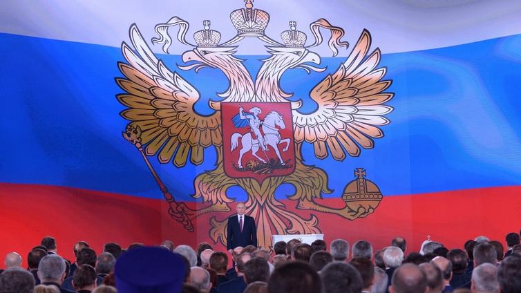 Hullu vuosi 1991: Minne menet Venäjä?