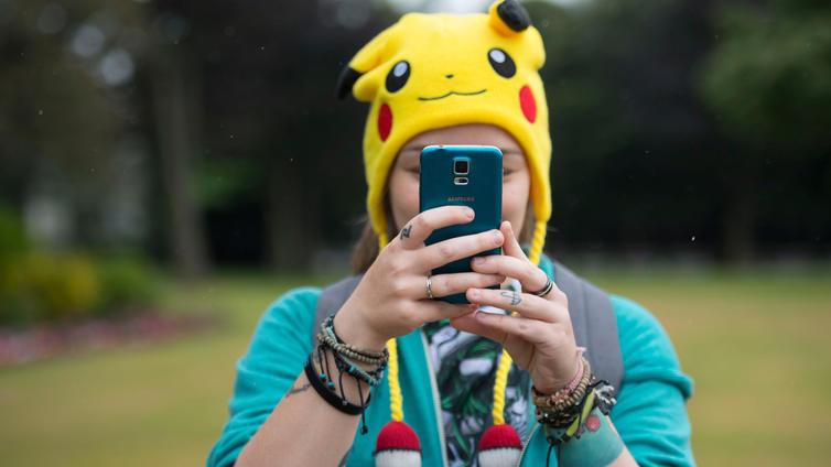 Pokémon Go säilyttänyt suosionsa myös korona-aikana